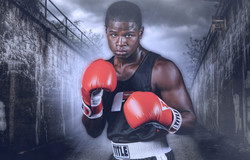 Strikers Boxing Gym