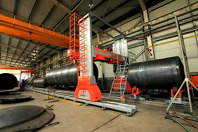 Yerüstü su tankı üretimi imalatı