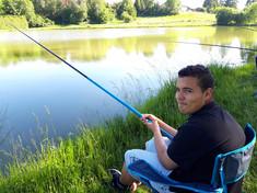 Festival de cannes (à pêche)🐟🐡