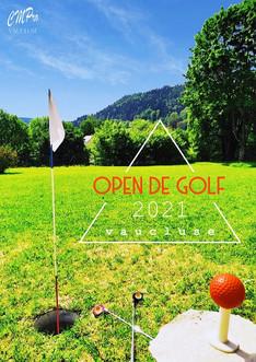 L'Open est ouvert ⛳