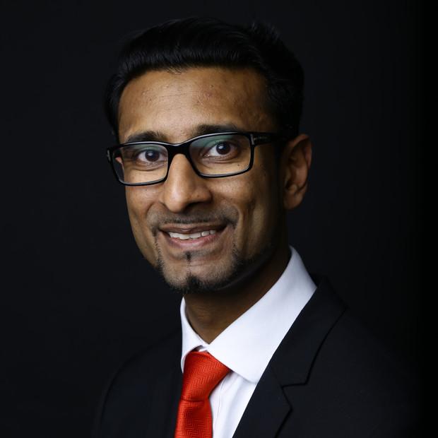 Rajeev Lehar