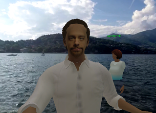 Tour the World and Learn English in VR