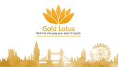 Gold Lotus Logo and Banner.png