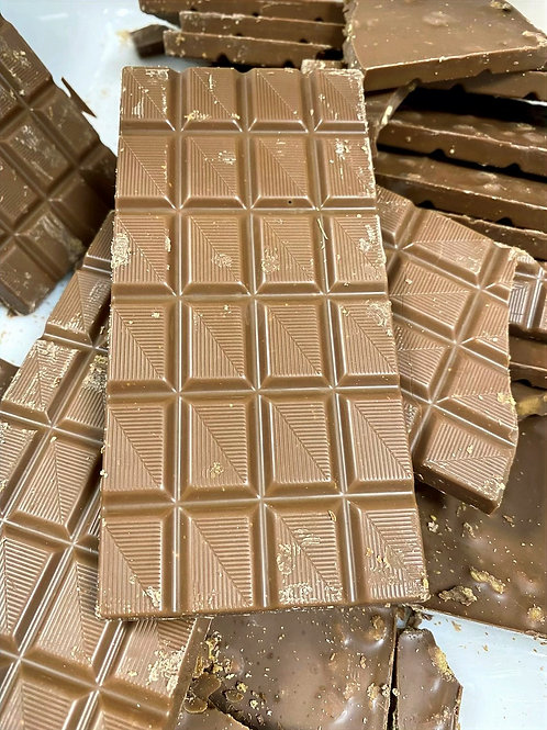 Schokolade Winterzauber