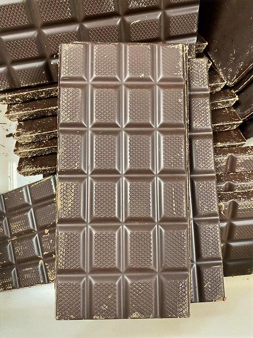 85%  Bitter Schokolade
