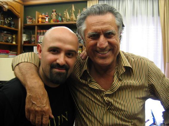 Intervista a Lando Buzzanca