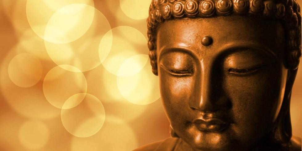 Tibetan 5 Elements Mediation