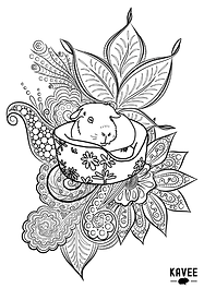 Guinea Pig Coloring Page 3.png