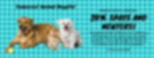 CAH March 2020 Spay_Neuter Banner.png
