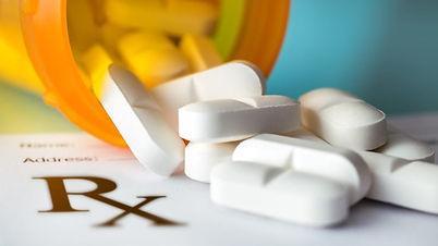 Prescription Medication online request form