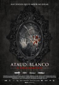 ATAÚD BLANCO