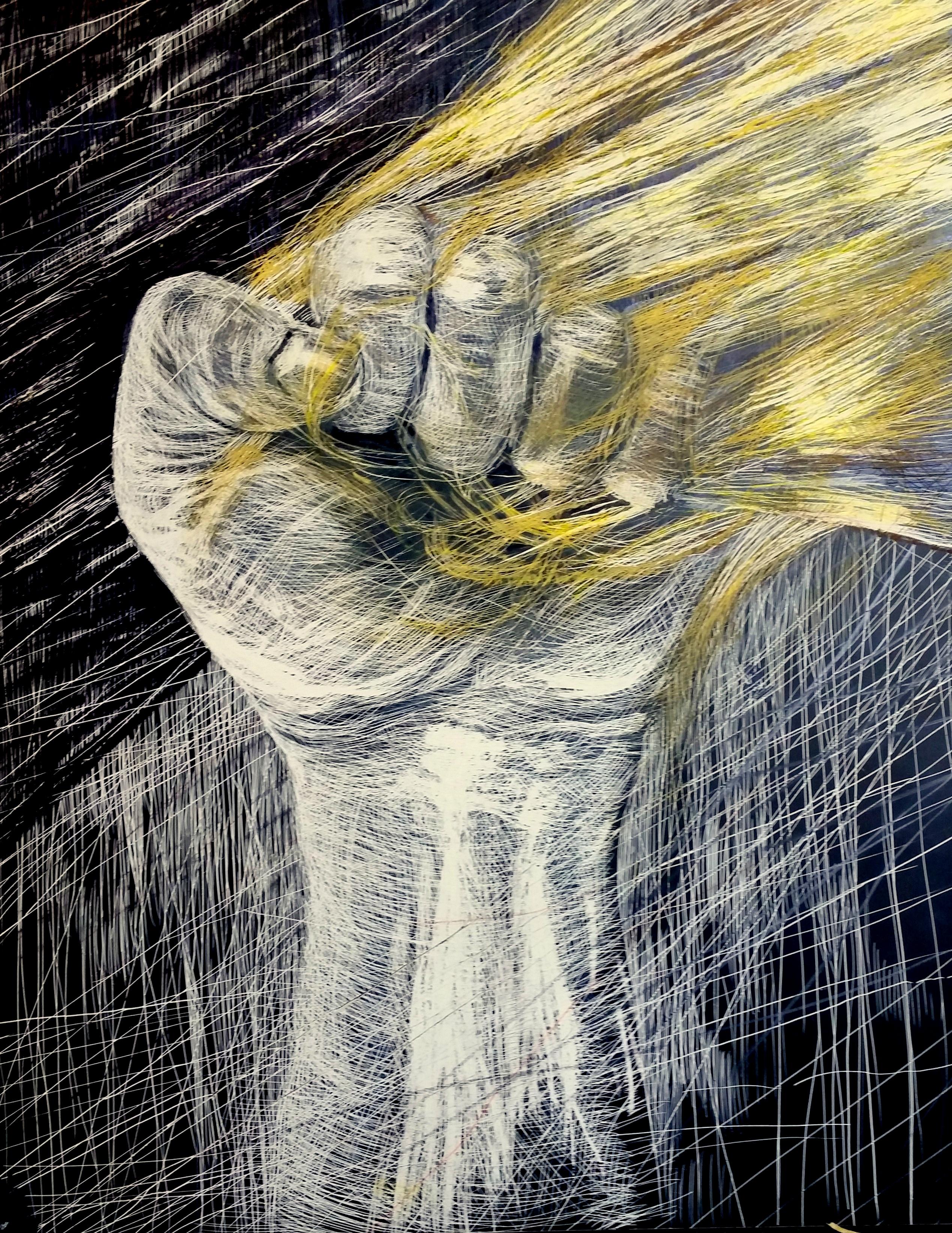 Rape is Not Power