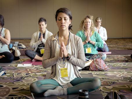 ¿Cómo Comienzo a Meditar?
