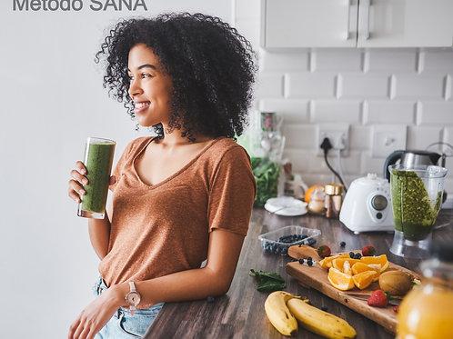 Metodo SANA - Salud Vibrante