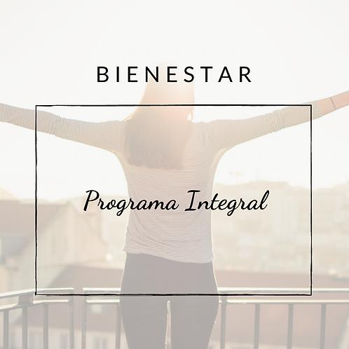 Programa Integral 6 Meses