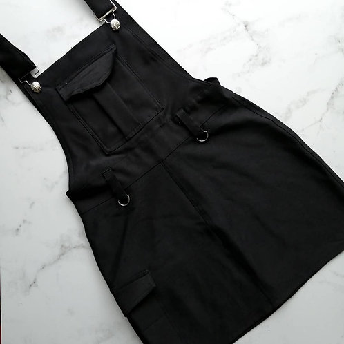 Jardinera cargo falda
