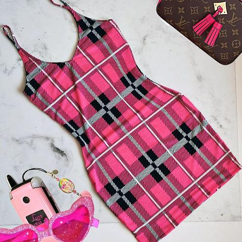 Vestido cher 2yk