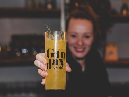 Gin Week promete agitar São Paulo e aquece o World Gin Day 2019
