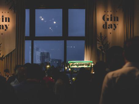 World Gin Day inicia venda de ingresso para edição 2019