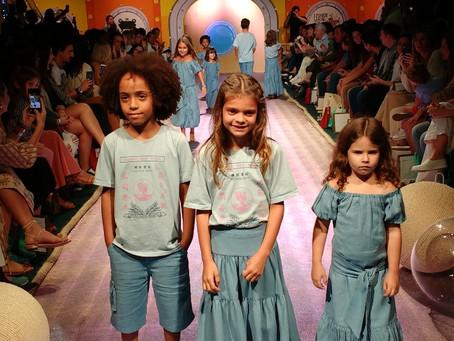 Fashion Weekend Kids: foi um sucesso!