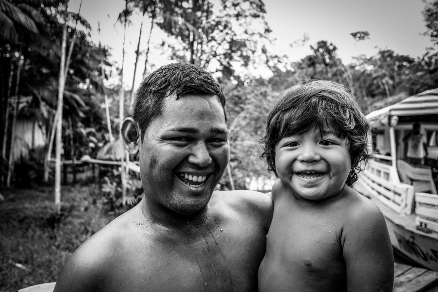 INVISIBLE AMAZON - WILLIAM BAGLIONE (10)