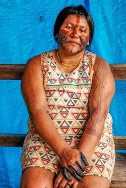 INVISIBLE AMAZON - WILLIAM BAGLIONE (9).