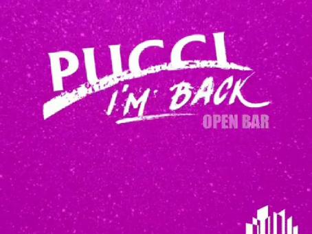 Festa I'M Back resgata o sucesso da Pucci