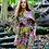 Thumbnail: Magnolia Bloom Silk Robe