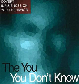 """""""The You You Don't Know"""""""