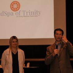 Dr. Vasta's Med Spa Talk