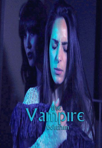 The Vampire Within Poster