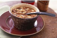 Fassolatha (White Bean Soup)
