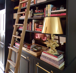 Library Style Ladder