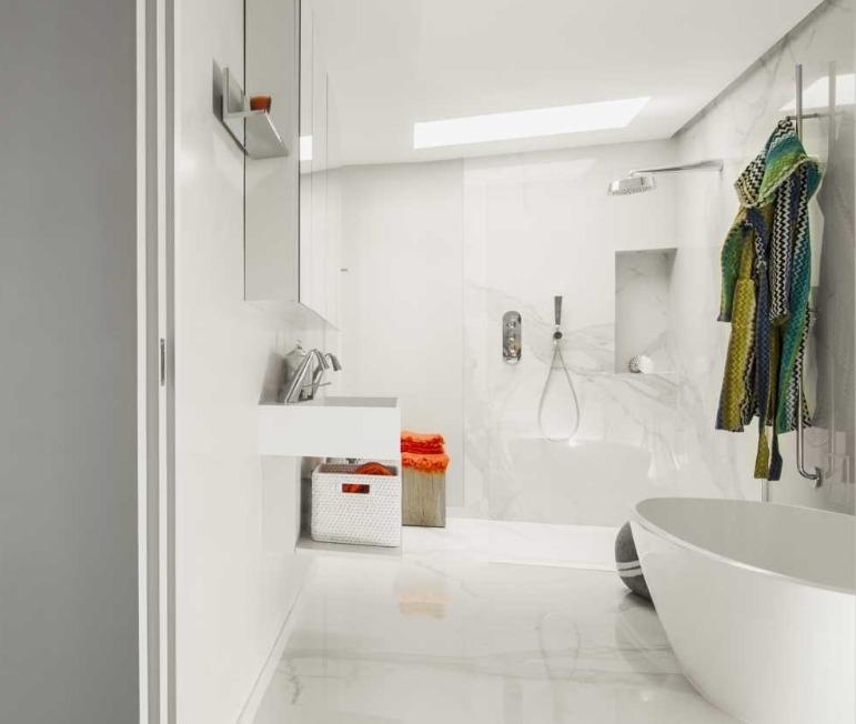 Simply Bathroom