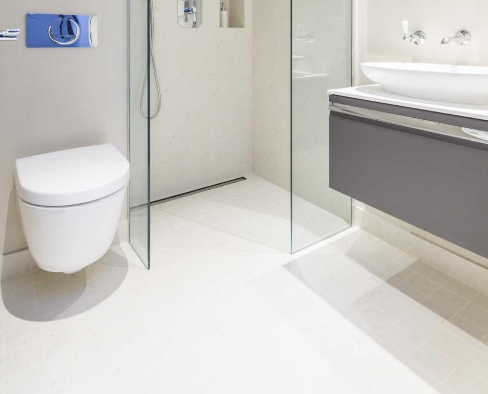 London Wetroom