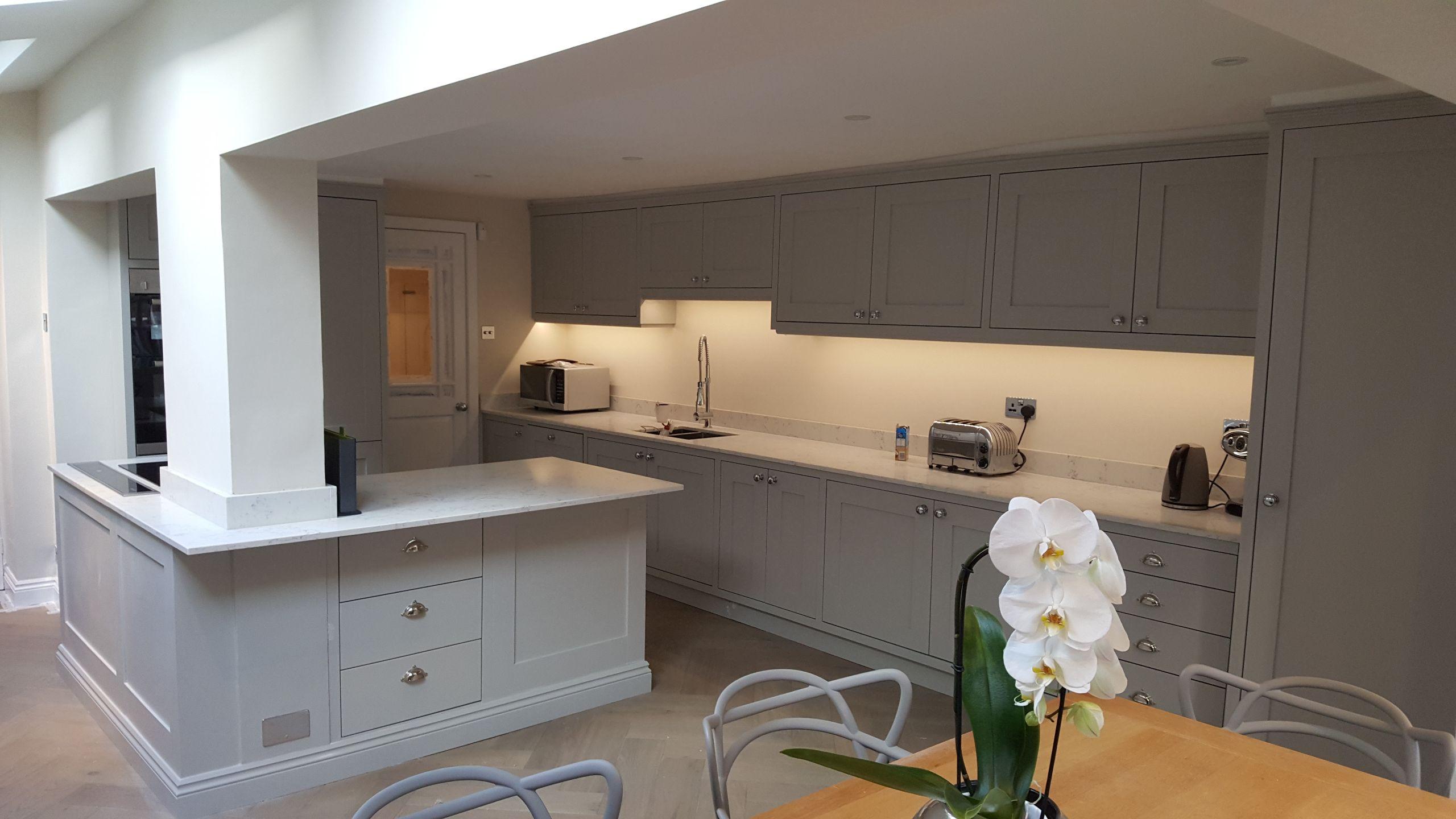 Clapham Kitchen