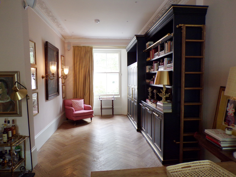 Notting Hill Elegance