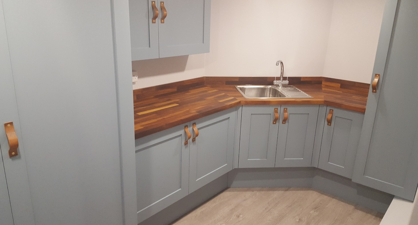 Thames Ditton Kitchen