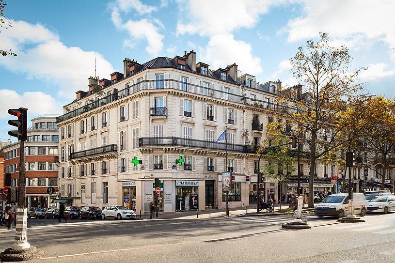 46, Boulevard Beaumarchais