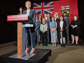Liberal Party Platform Breakdown