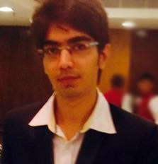 Student Spotlight: Vaibhav Sharma