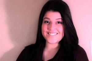 Student Spotlight: Andi Dimashkie