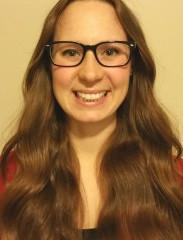 Student Spotlight: Lauren Barnett