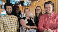 Alumni Spotlight: Curtis Bell