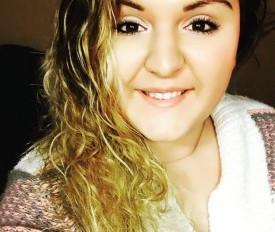 Student Spotlight: Alyssa Berry