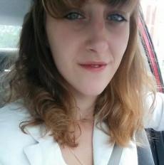 Student Spotlight: Nicole deGroot