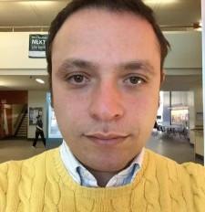 Student Spotlight: Mohamed Elgendy