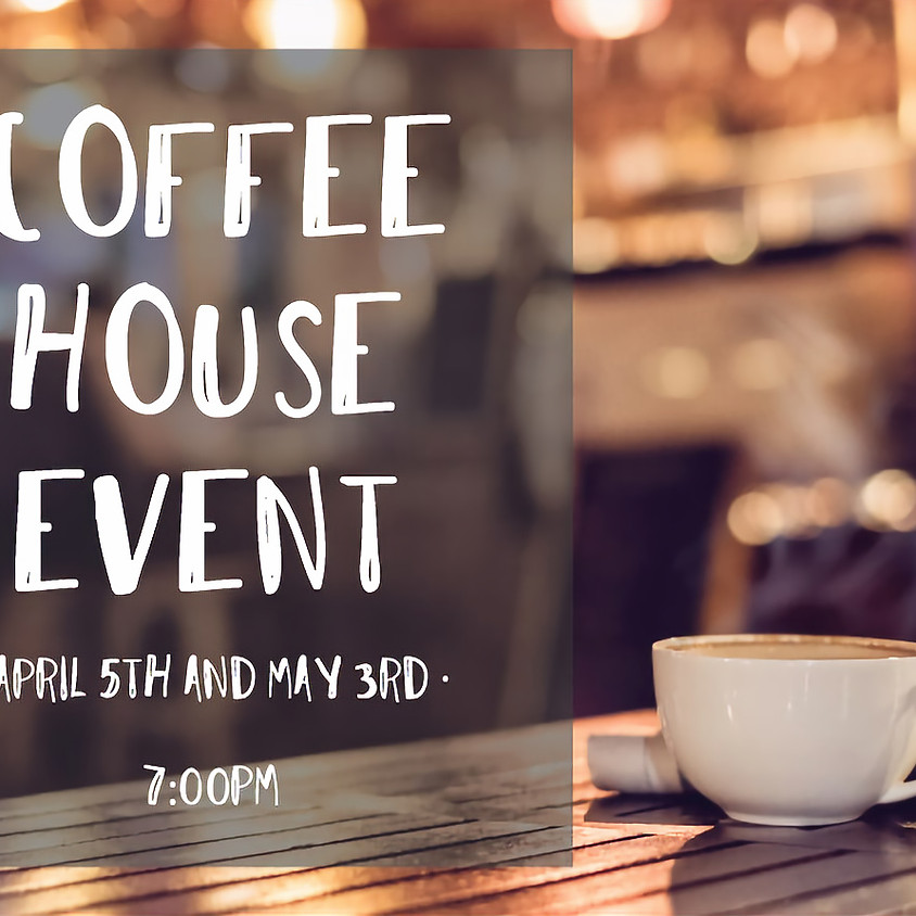 Coffee House Event