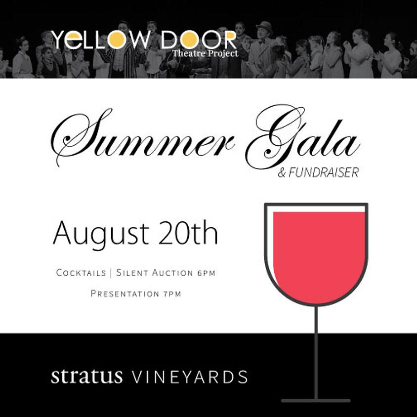 Summer Gala & Fundraiser
