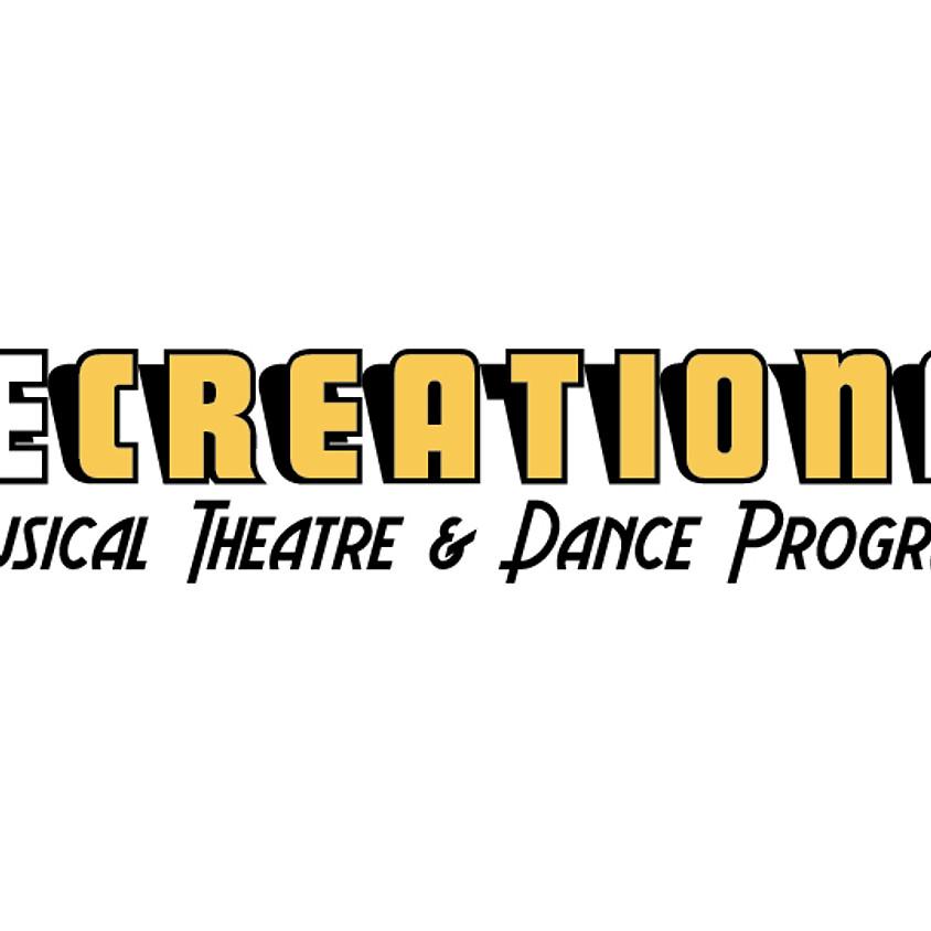 Tap Dance - Recreation - Level 1